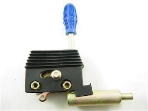 emergency brake handle 11660-a93-4