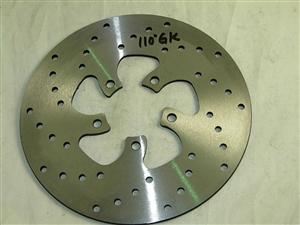 brake disc 11671-a93-15