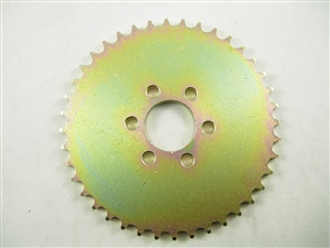 chain sprocket 11689-a94-15