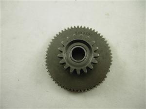 starter gear 11738-a97-10