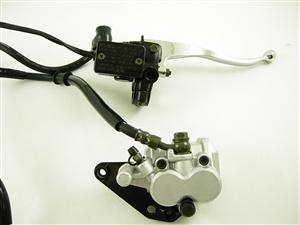 brake assembly/assy 11867-a104-13