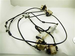 brake assembly/assy 11952-a109-8