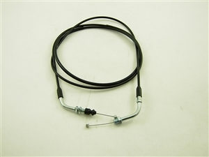 thottle cable 12001-a112-3
