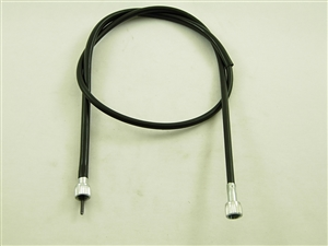 speedometer cable 12020-a113-4