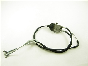 brake cable 12145-a120-3