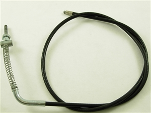 brake cable 12191-a122-13