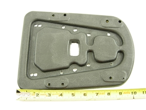 flat plate for trunk 12666-a149-2