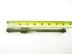 front wheel axle 12704-a151-4