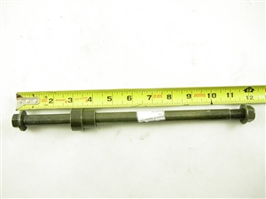 front wheel axle 12709-a151-9