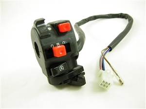 kill switch/electric start 12745-a153-9