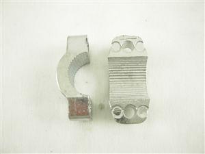 handle bar clamp 12777-a155-5