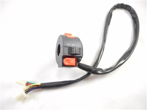 kill switch/ electric start switch 12798-a156-8
