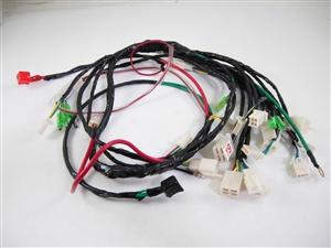 wire haness 12801-a156-11