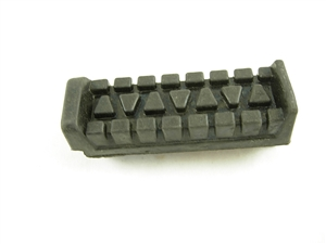 foot peg rubber 12812-a157-4