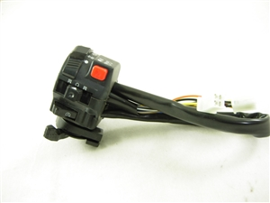 kill switch/ electric start switch 12863-a160-1