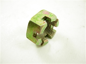 castle nuts (for front and rear tire) 12869-a160-7
