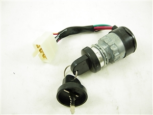 key switch / ignition 12918-a163-2