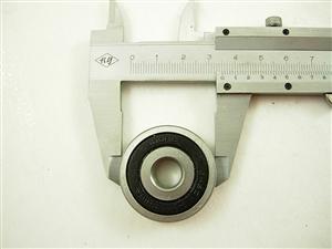 foot brake peg/lever 13008-a168-2