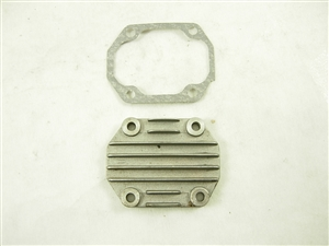 rocker arm cover & gasket 13168-a176-18