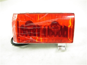 tail light assembly (left side) 13369-a188-3