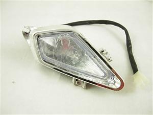 head light (left side) 13386-a189-2