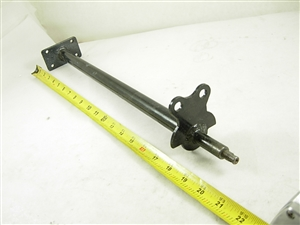 steering shaft 13418-a190-16