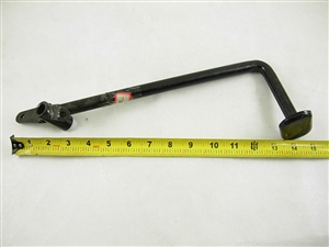 foot brake peg 13479-a194-5