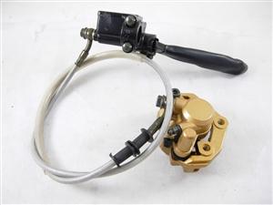brake assembly/assy ( front ) 13551-a198-5