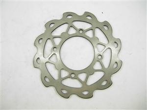 brake disc (rear) 13733-a208-7