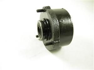 hub (front drum brake ) 13822-a213-6