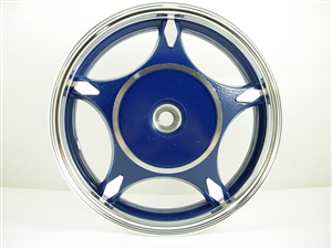rim (rear) silve color 20294-b20-9