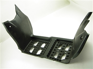 footrest (right side) 20302-b21-2