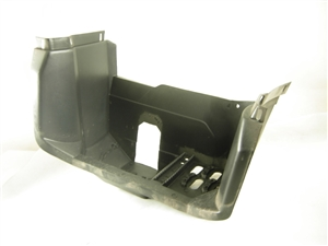 footrest (left side) 20310-b21-10