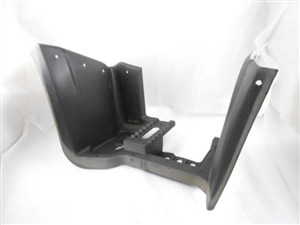 FOOT REST/BOARD RIGHT 20315-B9-27