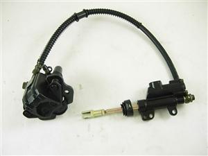 brake assembly/assy 20457-b31-7