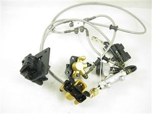 brake assembly/assy 20468-b13-36