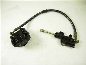 brake assembly/assy 20473-b14-5