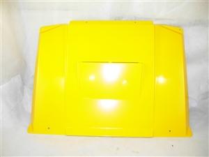 hood panel 20551-b16-11