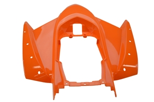 body (rear ) 20571-b16-31