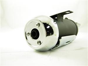 muffler /exhaust 20726-b49-6