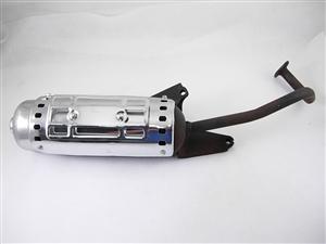 muffler/exhaust (not for taotao model) 20729-b49-9