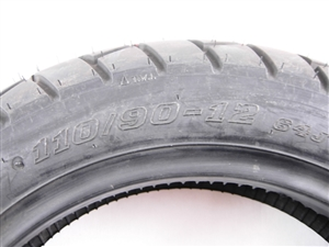 tire 110/90-12  20769-b52-4