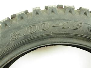 tire 3.00-12  20771-b52-6