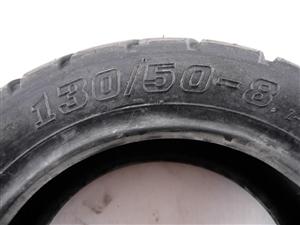 tire 130/50-8  20828-b56-3
