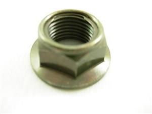 output shaft nut/screw 20890-b60-5