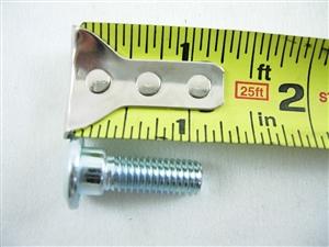 disc brake plate bolt 20892-b60-7