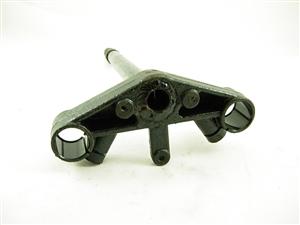 steering shaft /triple tree 20908-b61-8