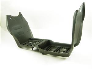 footrest (left side) 20962-b65-2