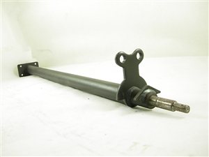 steering shaft 20986-b66-10