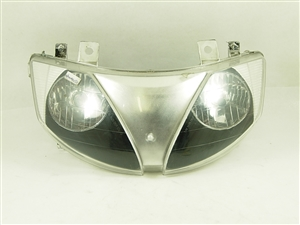 headlight 20995-b67-5